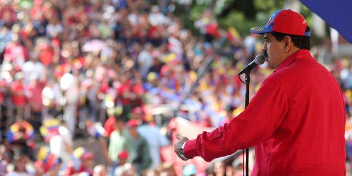Venezuela dış borcunu yeniden yapılandıracak