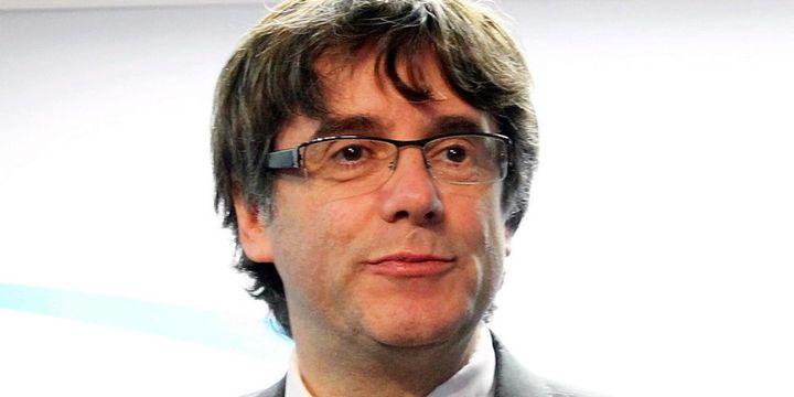 Katalan lider hakkında