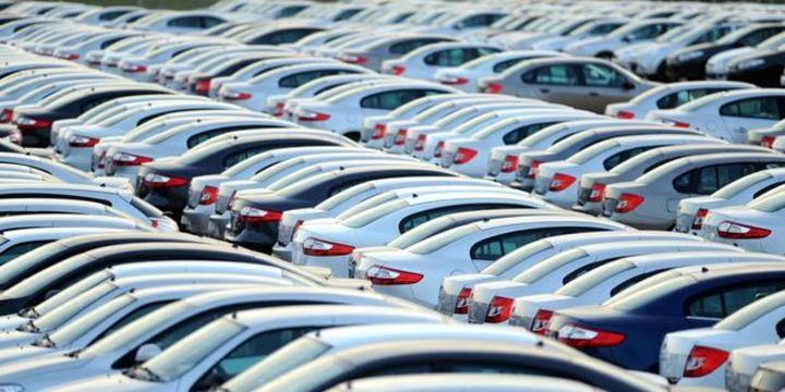 Otomotiv sektörü ekimde 2,6 milyar dolarlık ihracat yaptı