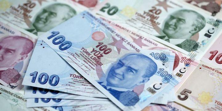 Yabancıların Türkiye tahvili alımlarındaki yavaşlama TL