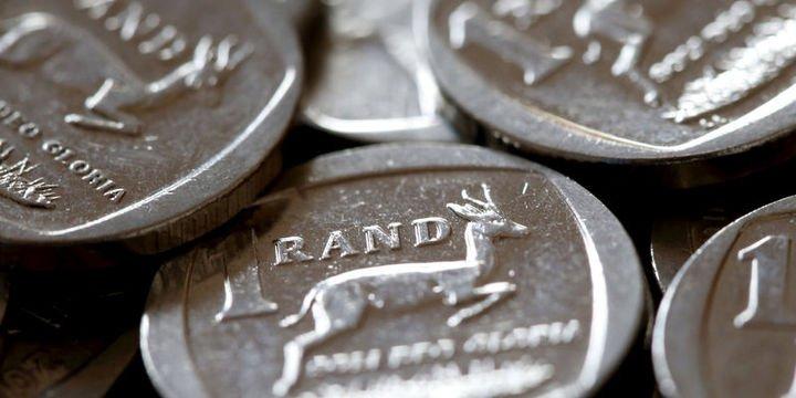 Güney Afrika hisseleri rekor seviyeye yükseldi