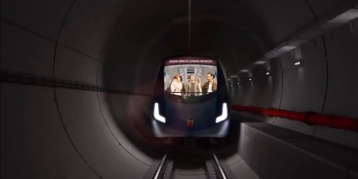 Metro ve tramvaylarda yüzde 51 yerli şartı
