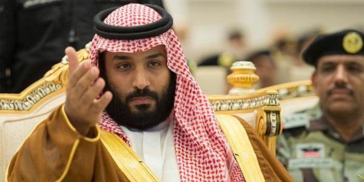 Suudi Arabistan gözaltına alınanların hesaplarını dondurdu