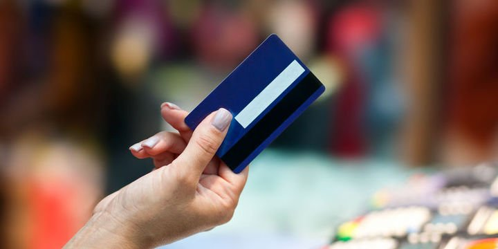 Kredi kartı borcu takibine alınanların sayısı azaldı