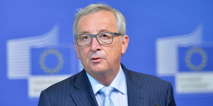Juncker: Türkiye