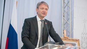"""Rusya: """"Rus pazarına giren Türk domateslerin miktarı artı..."""