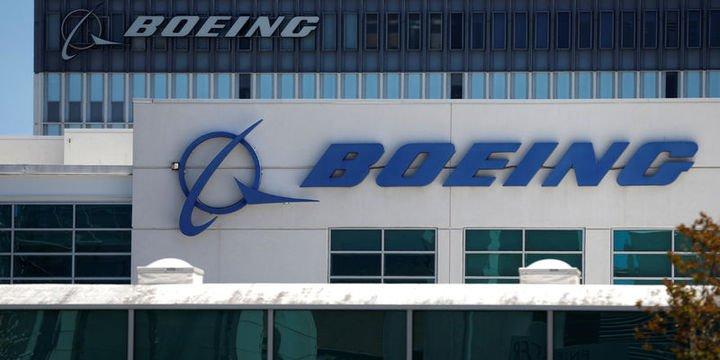 Boeing Çin
