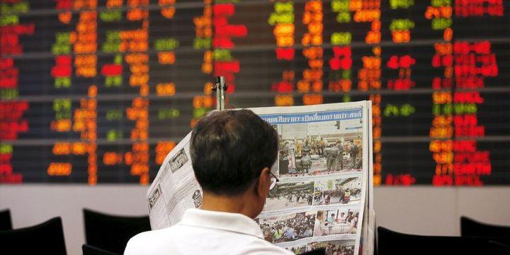 Gelişen ülke varlıkları risk iştahıyla yükseldi