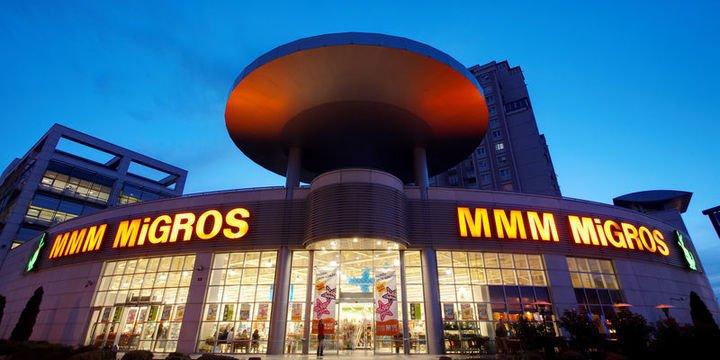 Migros/Özilhan: Makro dahil tüm zincir mağazaları inceliyoruz
