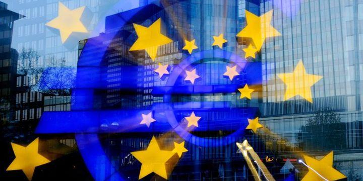 AB Euro Bölgesi büyüme tahminini yükseltti