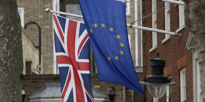 Brexit müzakerelerinde 6. tur başladı