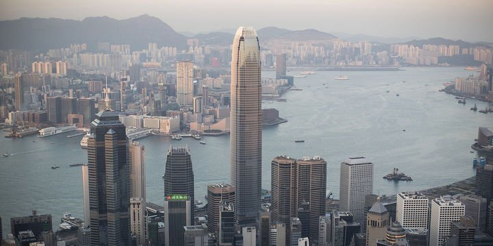 Hong Kong 3. çeyrekte yüzde 3.6 büyüdü