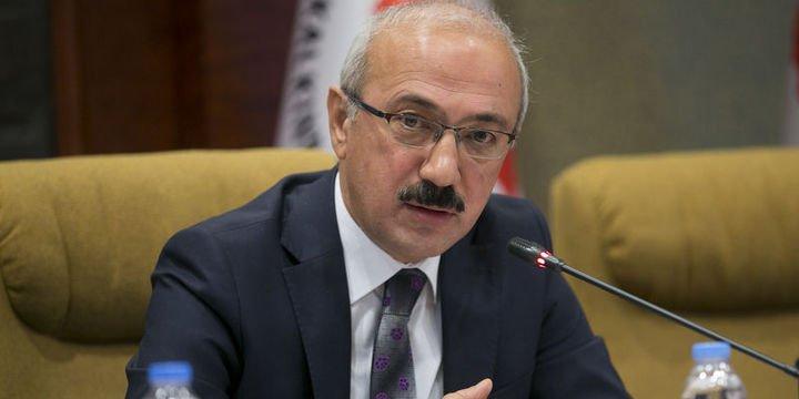 Elvan: OVP sonunda enflasyonun yüzde 5