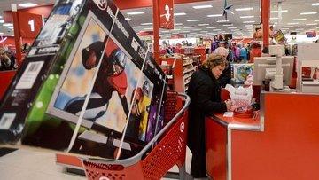 ABD'de tüketici güveni Kasım'da düştü