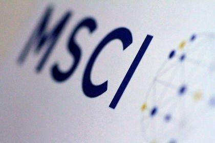 MSCI Turkey Small Cap Endeks değişikliği