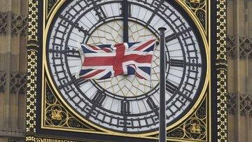 İngiltere'de enflasyon Ekim'de 5.5 yılın zirvesinde kaldı
