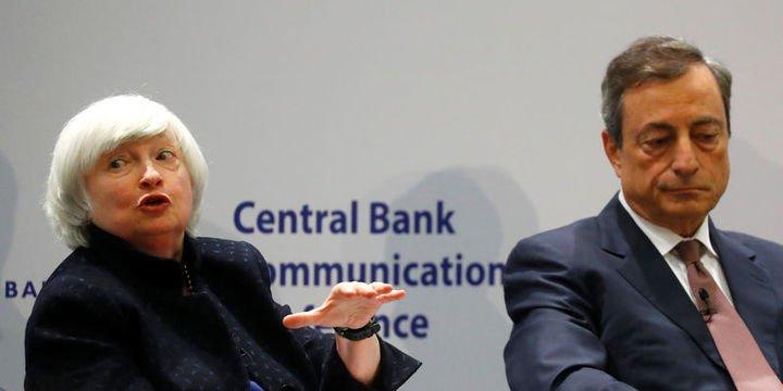 Yellen: Fed kafa karıştırıcı olabiliyor