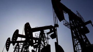Küresel petrol üretimi Ekim'de arttı