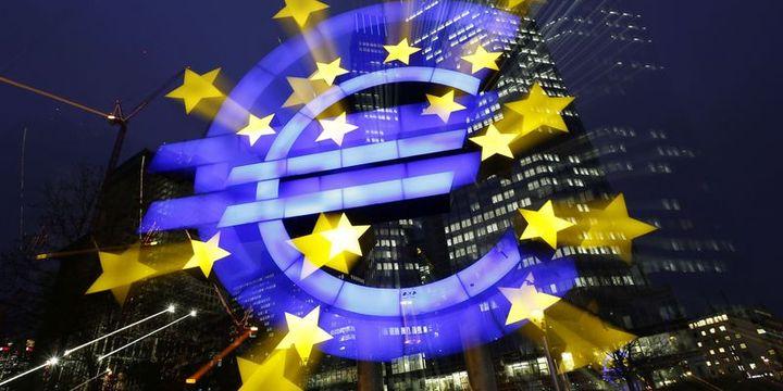 Euro Bölgesi 3. çeyrekte yüzde 0,6 büyüdü