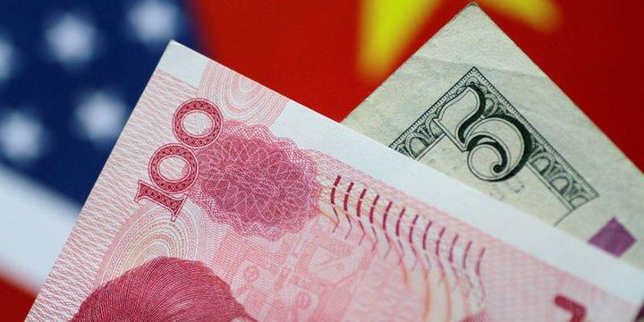 Gelişen ülke paraları yükseliyor
