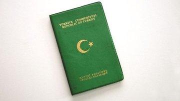 Kamu görevlilerinin yurt dışına çıkış izin yazısı almları...