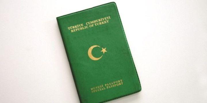 Kamu görevlilerinin yurt dışına çıkış izin yazısı almlarına yönelik uygulama Atatürk Havalimanı