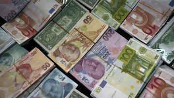 Dolar/TL 3.88'de, euro rekorda