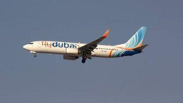 FlyDubai Boeing'den 225 adet uçak sipariş etti
