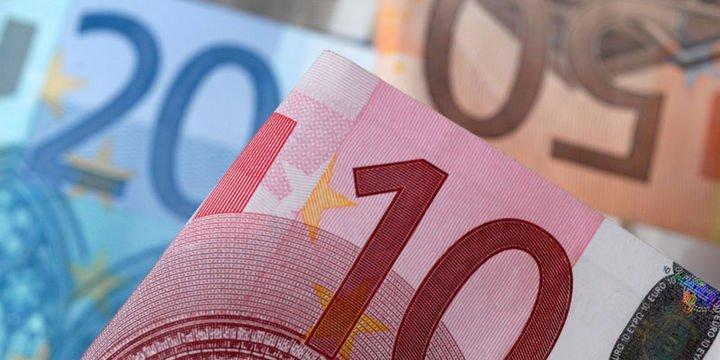 Euro ABD TÜFE verisi öncesi kazançlarını genişletti