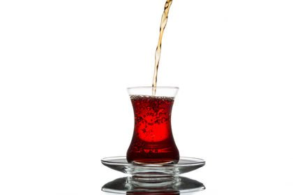 Doğu Karadeniz'den 10,5 milyon dolarlık çay ihr...