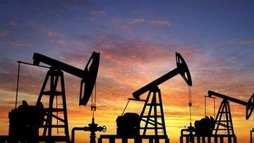 Petrol ABD'de üretimin daha da artmasıyla 55 dolara yakın...