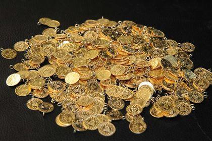 Darphane'nin altın üretimi 10 ayda 40 tona yakl...