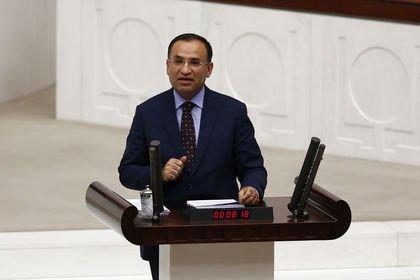 Bozdağ'dan Reza Zarrab açıklaması