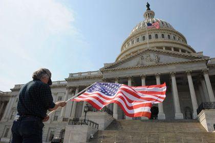ABD Temsilciler Meclisi vergi reformu tasarısın...