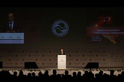 Küresel Katılım Finans Zirvesi 2. gününde