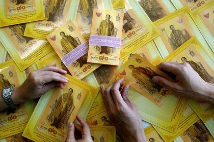 Gelişen ülke paraları yükselişte