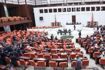 Meclis yeni ÖTV düzenlemesini kabul etti