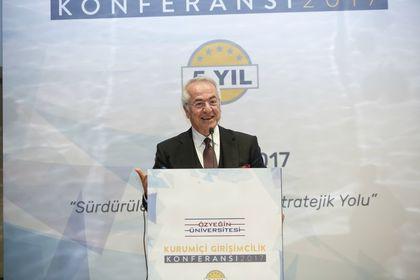 TÜSİAD/Bilecik: Yatırımcıya güven veren mesajla...