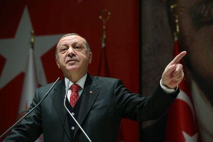 Erdoğan'dan TCMB'ye: Müdahale etmediğimiz için ...
