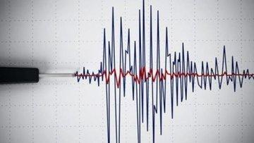 Çin'de 6,9 büyüklüğünde deprem