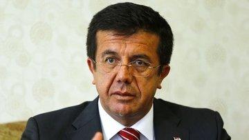 Bakan Zeybekci: Asgari ücret dünyanın hiçbir yerinde yete...