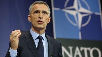 NATO Genel Sekreteri Erdoğan'dan özür diledi