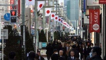 Japonya'da ihracat Ekim'de de iki haneli artış gösterdi