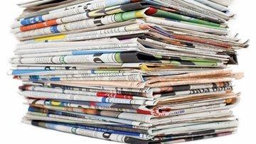 Ekonomi basınında bugün - 20 Kasım 2017