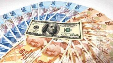 Dolar/TL kayıplarını silmesinin ardından 3.89'un üzerinde