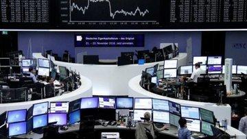 Avrupa hisseleri haftaya yatay başladı