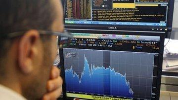 Küresel Piyasalar: Euro kayıplarını geri aldı, hisse sene...