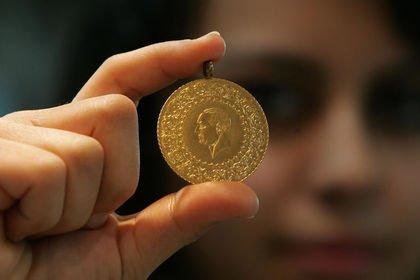 Gram altın rekorlara devam ediyor