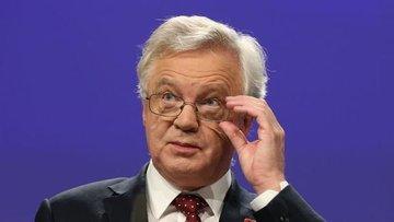 AB/Barnier: Brexit'in hukuki sonucu İngiliz bankalarının ...