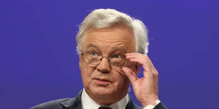 AB/Barnier: Brexit